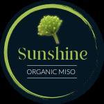 Sunshine Organic Miso Logo